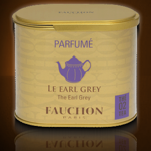 The Earl Grey from Fauchon