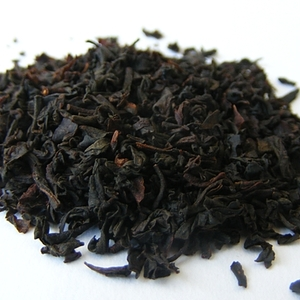 Ceylon Black Tea Raspberry from DeKalb County Farmer's Market