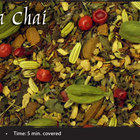 Tulsi India Chai from Shanti Tea