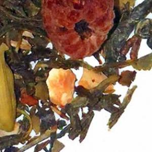 Raspberry Ginger from Element Tea