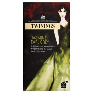 Jasmine Earl Grey from Twinings