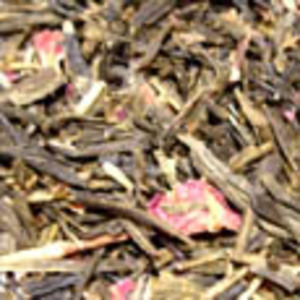 Organic Kyoto Cherry Rose from Natur'el Tea