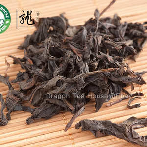 Lu Xiu Ancient Wild Wuyi Rock from Dragon Tea House