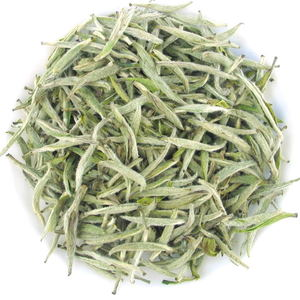 Organic Bai Hao Yin Zhen King from Dragon Tea House