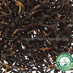 Premium Zhenghe Gongfu * Zheng He Congou from Dragon Tea House