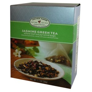 Jasmine Green Tea from Archer Farms