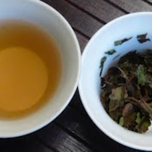 2009 Sow Mee (Shou Mei, Longevity Brow) from Life In Teacup