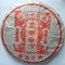 2002 Old Hongchang Pu-erh Tea Cake from PuerhShop.com
