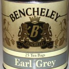 Earl Grey from First Colony Coffee and Tea