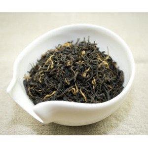 Organic Golden Monkey from Red Blossom Tea Company