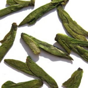 Dragon Well Tea (Xi Hu Long Jing),  Jipin Grade from Amazing Green Tea