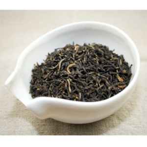 Yunnan Black from Red Blossom Tea Company