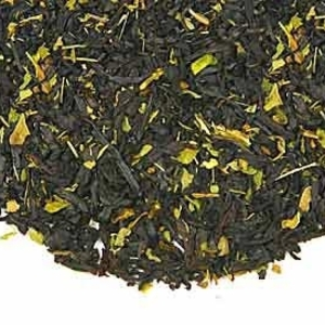 Mint Earl Grey from Red Leaf Tea