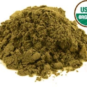 Black Matcha Organic from Red Leaf Tea