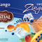 Acai Mango Sweet Zinger Ice Tea from Celestial Seasonings