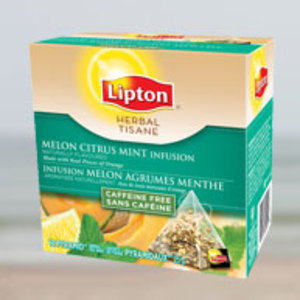 Melon Citrus Mint Infusion from Lipton