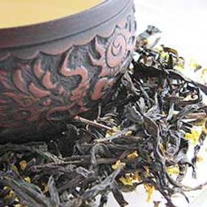 Golden Dan Chong from Teas.com.au