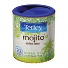 Mojito from Tetley