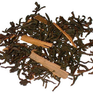 Cinnamon Black from EnjoyingTea.com