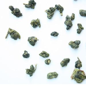 Milk Oolong from Tea Dynasty