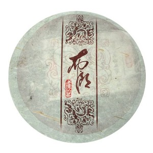Bulang 2005 (Lao Chen de Cha) from Changtai Tea Group