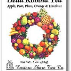 Della Robbia from Eastern Shore Tea Company
