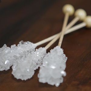 White Sugar Sticks from Red Leaf Tea