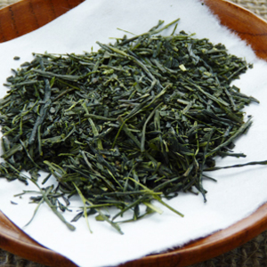 Sencha from Sayama, Yumewakaba cultivar from Thes du Japon