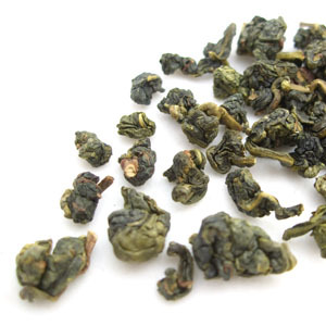 Cuiyu Oolong from Yunnan Wang Nian Qing Tea Company