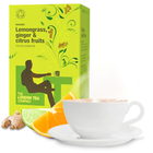 Lemongrass, Ginger and Citrus fruits from London Tea Company