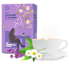 Camomile &  lavender from London Tea Company