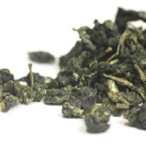 milky oolong from Blest Tea