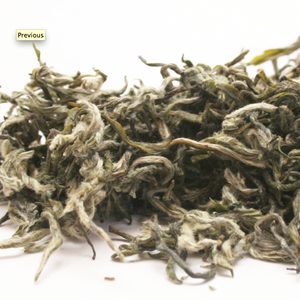 Bi Luo Chun from Chicago Tea Garden
