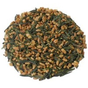Genmaicha from Ito En