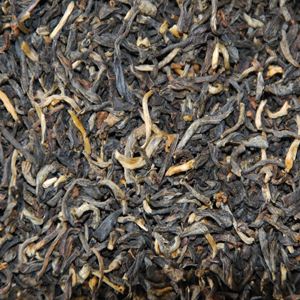 Yunnan Golden Tips from The Tea Emporium