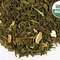 Ginger Orange Peach Green Tea from Red Leaf Tea