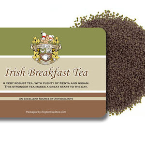 Irish Breakfast from English Tea Store