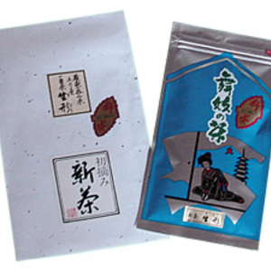 Shincha Sencha Kinari from Maiko