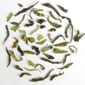 2011 Darjeeling First Flush Giddapahar China Special Black Tea from DarjeelingTeaXpress