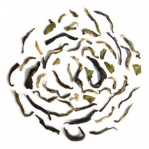 2011 Darjeeling First Flush Jungpana Black Tea from DarjeelingTeaXpress