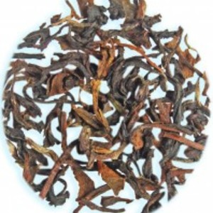 Darjeeling Autumn Flush Goomtee Special Black Tea from DarjeelingTeaXpress