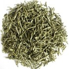 2011 Darjeeling First Flush Handrolled Silver Needles White Tea from DarjeelingTeaXpress
