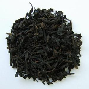 Premier Quality Da Hong Pao from chinese-tea-culture.com