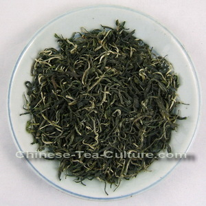 Maojian Green Tea from chinese-tea-culture.com