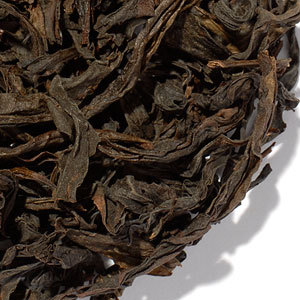 Da Hong Pao Oolong from The Tea Table