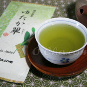 Yutaka Midori (Shincha 09) from O-Cha.com