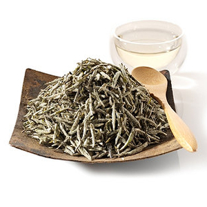 Silver Needle from Teavana