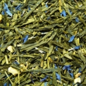 Earl Grey Green Tea from Tea Total