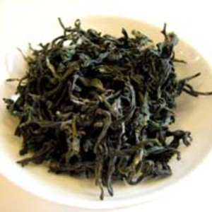 2010 Bi Lo Chun from Hua Tai Tea