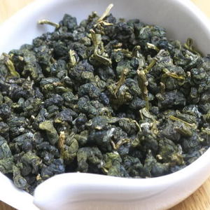 Premium Organic Taiwan Jin Xuan Oolong from Dragon Tea House